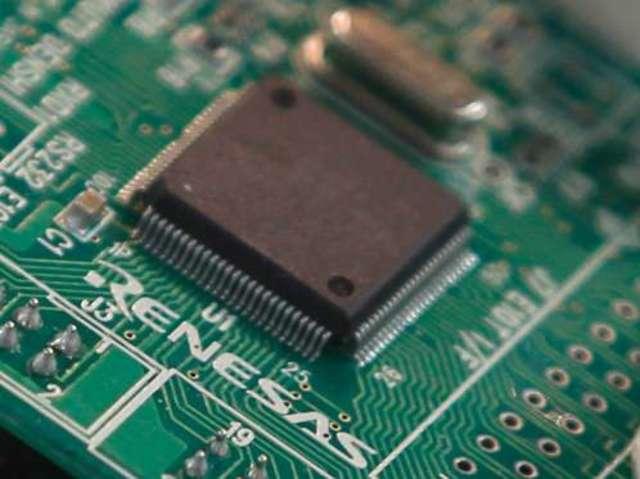 Semiconductores Electrónicos
