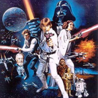 Star Wars releases and re-releases timeline
