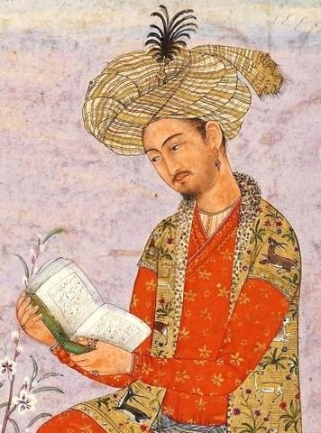 Babur established the Mughal Empire