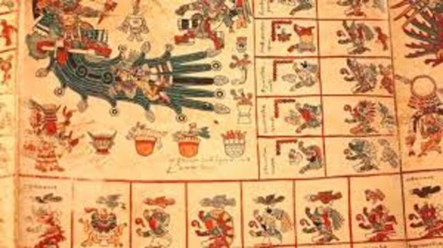 Reuniones Prehispánicas