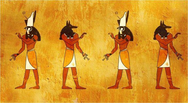 Año 400 Egipcios