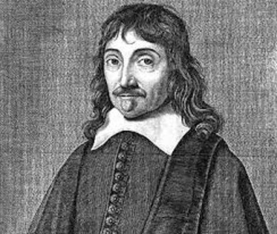 Rene Descartes (SIGLO  XVII)