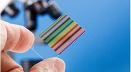 Historia de la cromatografía timeline
