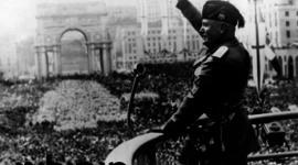 הפאשיזם האיטלקי timeline