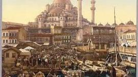 Η αρχή του τέλους της αυτοκρατορίας και η 1η άλωση της Πόλης timeline