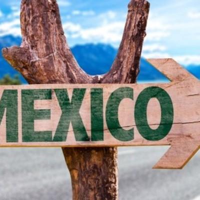 Evolución del la Legislación Turística en México timeline