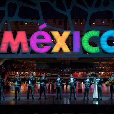 Evolución de la Legislación Turística en México  timeline