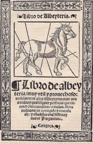 Tratado de Albeyteria