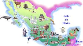 Evolución de la regulación jurídica del turismo en México timeline