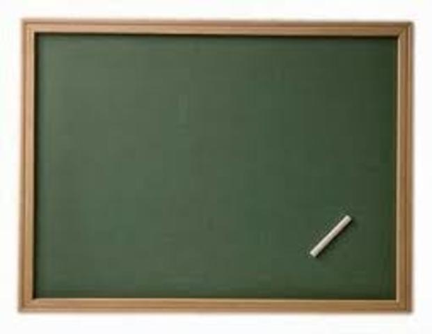 Herramientas de Tecnología Educativa, Pizarrón