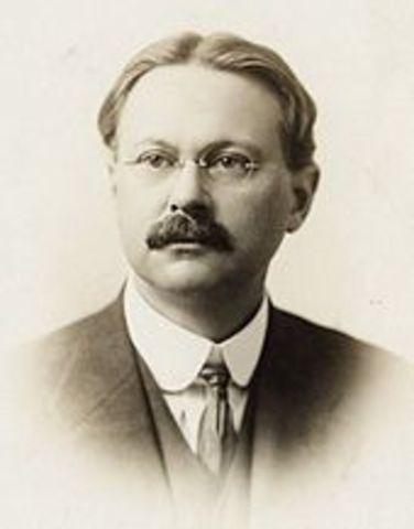 Robert Hoxie Y La Ford Motor Company