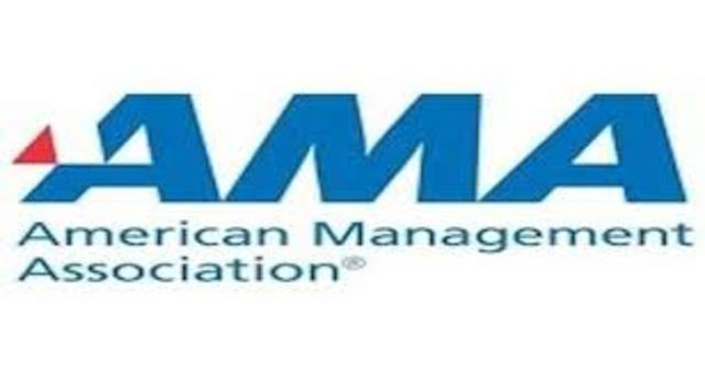 American Management Associations.