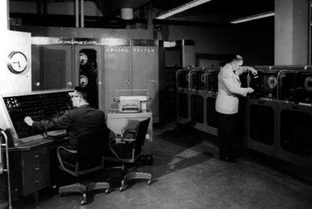 Computadora  u Ordenador