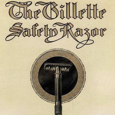 The Gillette Safety Razor Company: History, Models & Milestones  timeline