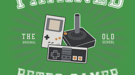 A Visual History of Console Gaming timeline