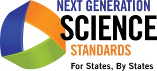 2014 Next Generation Science Standards