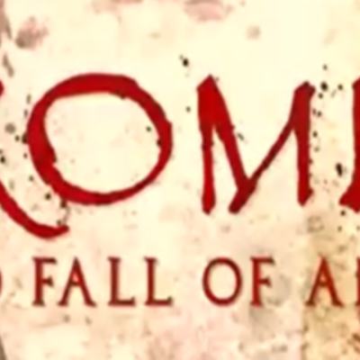 Unit III - The Rise and Fall of Rome timeline