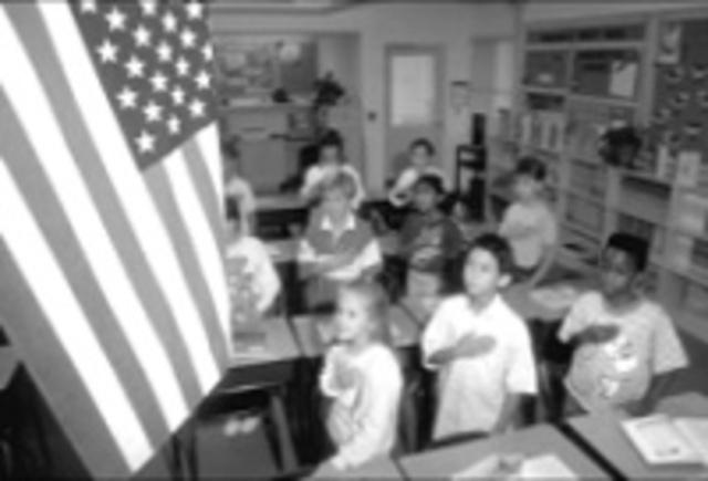 West Virginia State Board of Education v. Barnette ...