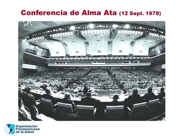 DECLARACION DE ALMA-ATA