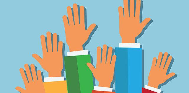 Participación activa en la promoción de salud