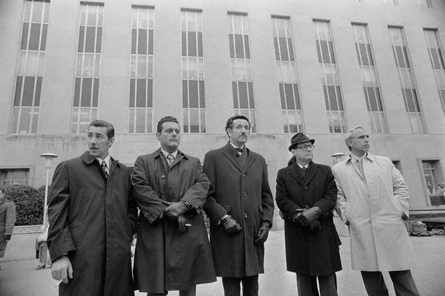 Watergate scandal the biggest political scandal in the history of the united states
