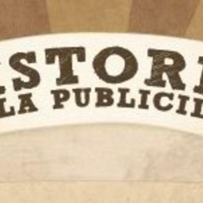 la historia de la publicidad timeline