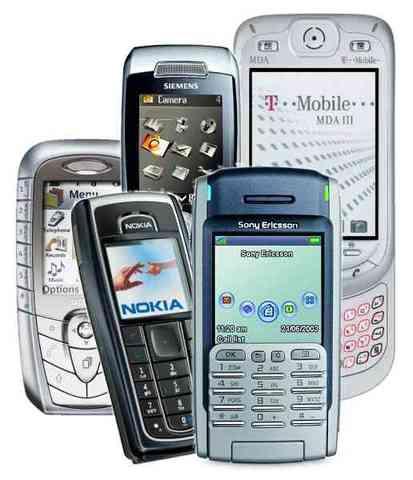 PDA deja de tener auge en el mercado