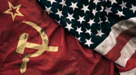 The Cold War - A Timeline