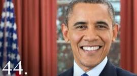 Biographie Barack Obama timeline