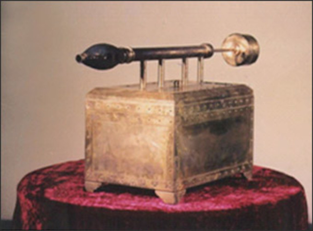 Song Dynasty Inventions