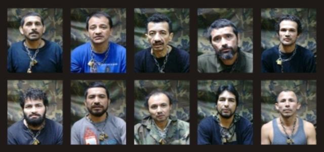 Congreso propone comisión para pedir a las Farc liberación unilateral de los secuestrados