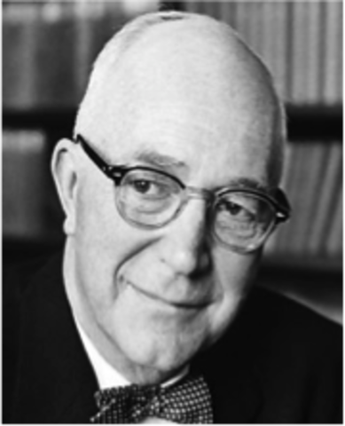 Gordon Willard Allport (1897 -1967)