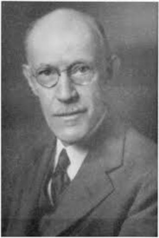 Ross Harrison