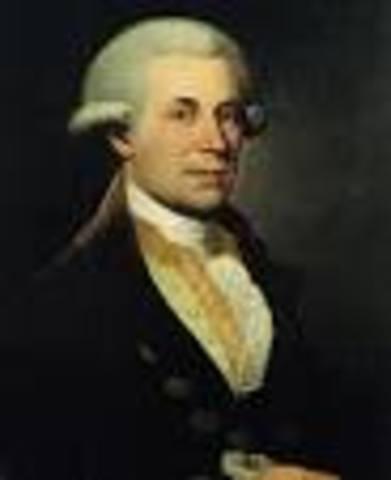 Producción de hierro ( Abraham Darby)