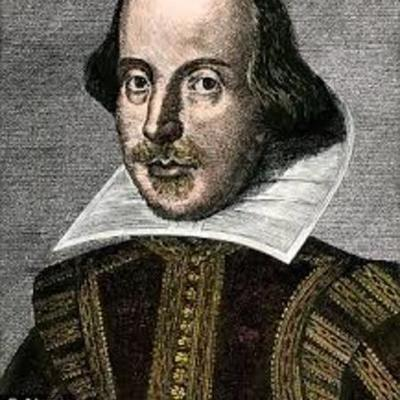 William Shakespeare timeline