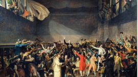 Timeline of French Revolution