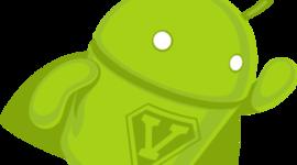 Línea del tiempo de Android timeline