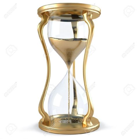 Evoluci n del reloj timeline timetoast timelines for Fotos de reloj de arena