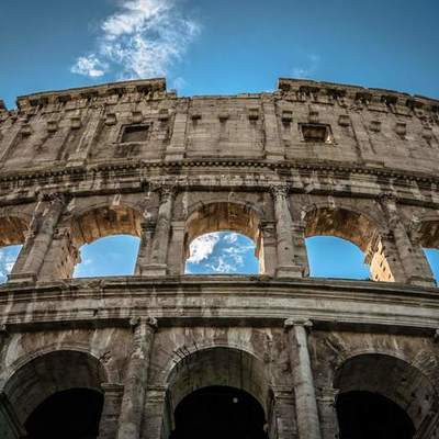 Gobierno De Roma timeline
