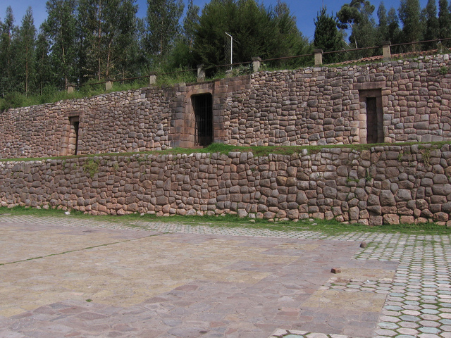 Palacio de Colcampata