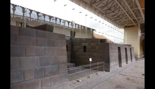 Ampliacion Templo del Sol