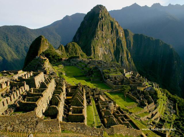 Pachu Picchu