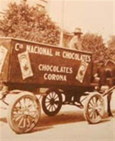 Chocolates Corona se transforma en Compañía Nacional de Chocolates