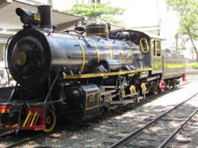 Venta del Ferrocarril de Antioquia a la Nación