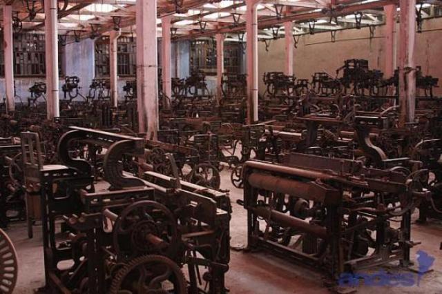 Nace Fábrica Textil de los Andes - FATELARES