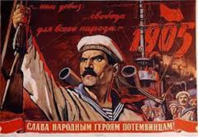 Tropa japoniarrak tsarraren armada garaitu