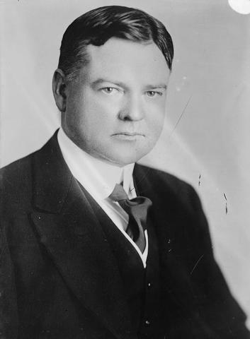 Herbert Hoover by: Gabriel Reynolds timeline | Timetoast timelines