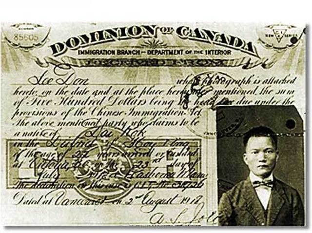 the history of canadas immigration decent While vancouver achieved huge gains from 1988 to 1992, and the rest of canada saw decent growth, the gta was the only market in canada to decline,.