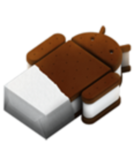 Android 4.0.x Ice Cream Sandwich