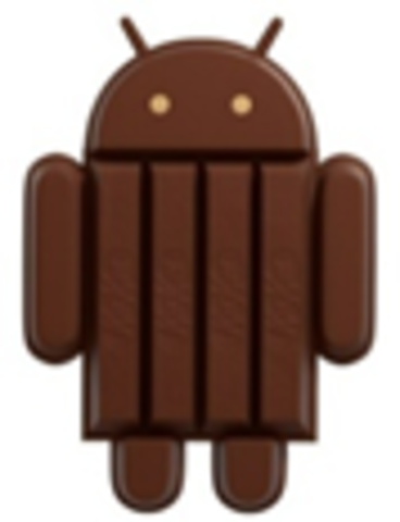 Android 4.4 KitKat (Dugger)